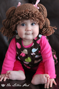 cabbage patch hat