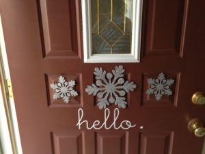 doorsign