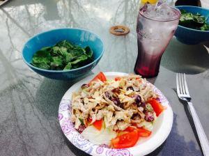 chickensalad_spinach
