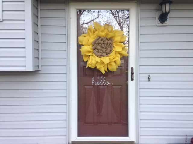sunflower_wreath_DIY